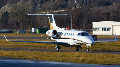A picture of GKRBN - Embraer Phenom 300 -  - © Jeremy Denton