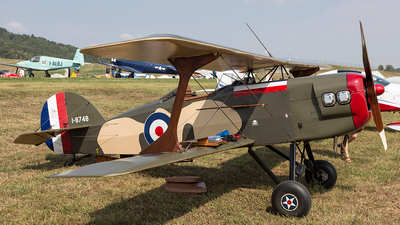 I-8748 - Wolf W-11 Boredom Fighter - Private