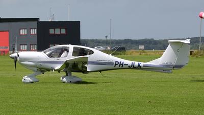 PH-JLK - Diamond DA-40D Diamond Star - Private