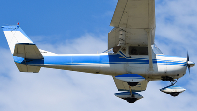 A picture of CFSXV - Cessna 150F - [15062262] - © Aaron Miles