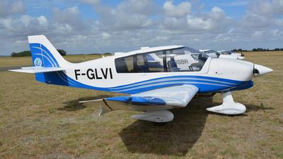 F-GLVI - Robin DR400/120 Dauphin 2+2 - Aéroclub du Pays de Vannes