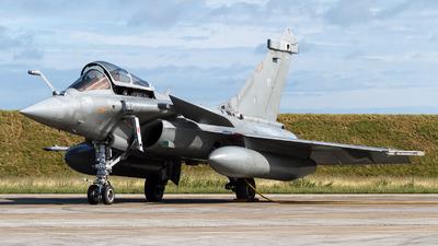 11 - Dassault Rafale M - France - Navy