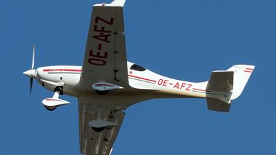 OE-AFZ - AeroSpool Dynamic WT9 LSA - Private