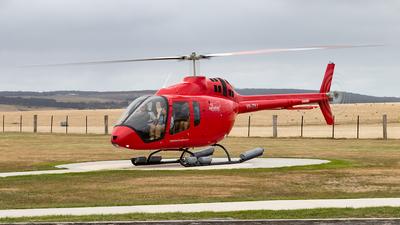 A picture of VHZVJ - Bell 505 Jet Ranger X - [65130] - © Paul Kalbitz