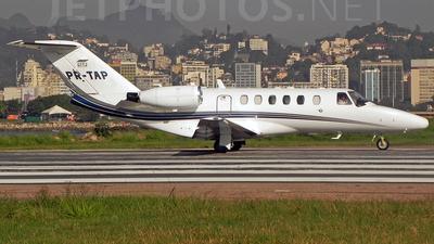 PR-TAP - Cessna 525A CitationJet 2 - Táxi Aéreo Piracicaba