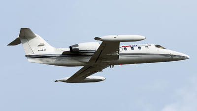 M102-01 - Gates Learjet 35A - Malaysia - Air Force