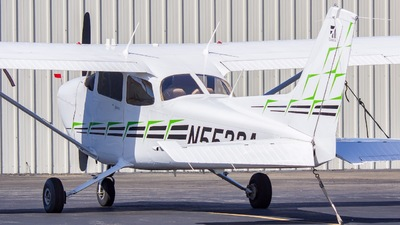 N5522A - Cessna 172S Skyhawk SP - Private