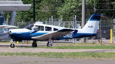 C-GNIE - Piper PA-28RT-201 Arrow IV - Private