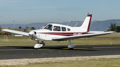 A picture of VHPBS - Piper PA28151 - [287615077] - © Jayden Laing