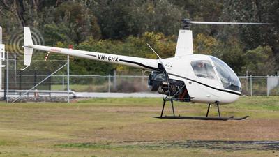 VH-CHX - Robinson R22 Beta - Skyline Aviation Group