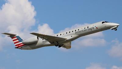 N639AE - Embraer ERJ-145LR - American Eagle (Piedmont Airlines)