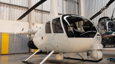 PR-ETV - Robinson R44 Raven II - Private