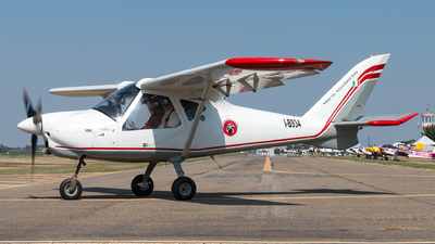 I-B934 - Next Aircraft MD3 Rider - Private