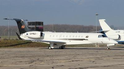 LX-RLG - Embraer ERJ-135BJ Legacy 600 - Global Jet Luxembourg