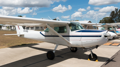 A picture of VHRNQ - Cessna A152 Aerobat - [A1521035] - © luke.priestley