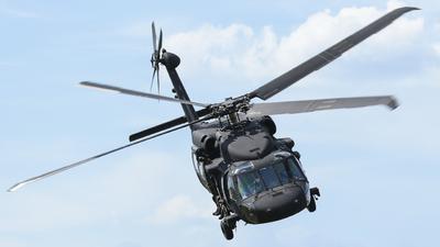 1304 - Sikorsky S-70i Blackhawk - Poland - Air Force