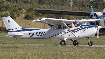 A picture of SPEDC - Cessna 172M Skyhawk - [17267385] - © Krzysztof Dusza