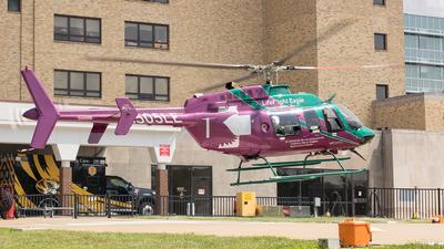 N505LE - Bell 407 - LifeFlight Eagle