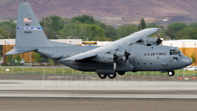 79-0480 - Lockheed C-130H Hercules - United States - US Air Force (USAF)