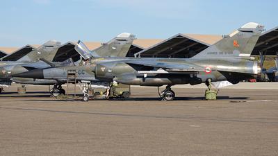 642 - Dassault Mirage F1CR - France - Air Force