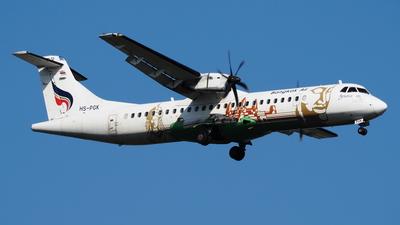 A picture of HSPGK - ATR 72500 - [0680] - © toeychincha