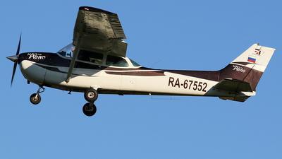 RA-67552 - Cessna 172N Skyhawk - Private