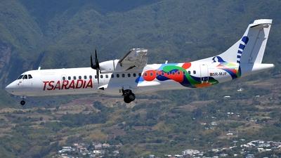 5R-MJF - ATR 72-212A(500) - Tsaradia