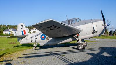 85861 - Grumman TBM-3 Avenger - Canada - Royal Canadian Air Force (RCAF)