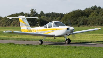 OO-CFC - Piper PA-38-112 Tomahawk - Private