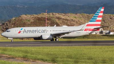 N839NN - Boeing 737-823 - American Airlines