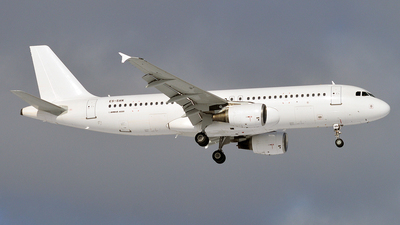 ES-SAN - Airbus A320-214 - SmartLynx Estonia