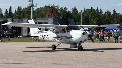 C-GFXS - Cessna 172S Skyhawk SP - Airborne Energy Solutions
