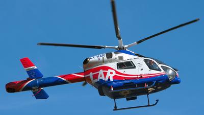 LX-HAR - McDonnell Douglas MD-902 Explorer II - Luxembourg Air Rescue (LAR)