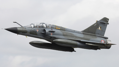 353 - Dassault Mirage 2000N - France - Air Force