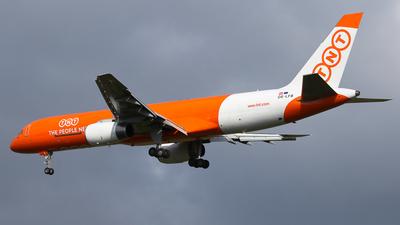 OE-LFB - Boeing 757-23A(PF) - TNT Airways
