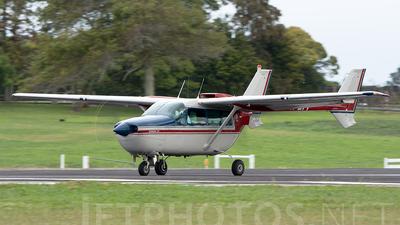 A picture of ZKDFT - Cessna 337 Super Skymaster - [3370176] - © Colin Hunter