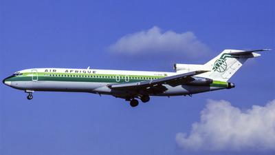 YU-AKK - Boeing 727-2H9(Adv) - Air Afrique (JAT Jugoslav Airlines)