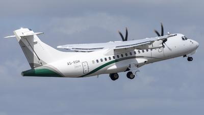 A5-RGH - ATR 42-500 - Amelia International