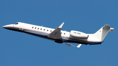 P4-SVM - Embraer ERJ-135BJ Legacy 600 - Orex Aviation