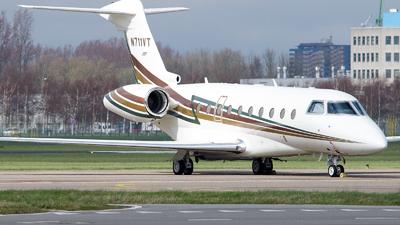N711VT - Gulfstream G280 - Private