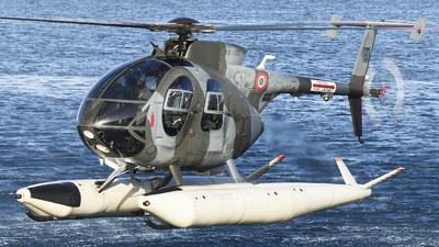 MM81269 - Breda Nardi NH-500E - Italy - Air Force