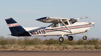 N63419 - Cessna 172R Skyhawk - Private