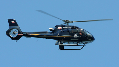RA-07337 - Airbus Helicopters H130 T2 - AviaMay