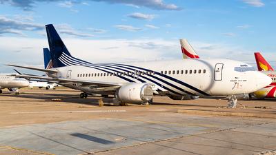XA-UXT - Boeing 737-322 - Untitled