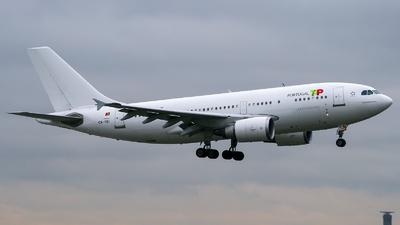 CS-TDI - Airbus A310-304 - TAP Portugal