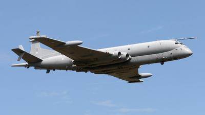 ZJ518 - British Aerospace Nimrod MRA.4 - United Kingdom - Royal Air Force (RAF)