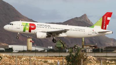 CS-TNQ - Airbus A320-214 - TAP Portugal