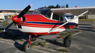 N2703G - Cessna 182B Skylane - Private