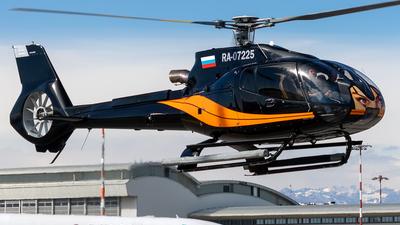 RA-07225 - Eurocopter EC 130B4 - Private