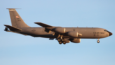 59-1470 - Boeing KC-135T Stratotanker - United States - US Air Force (USAF)